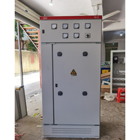 High Voltage Distribution Metering Box