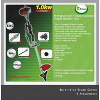 Multi-fuction Garden tools 4in1 ,Multi-fuction 4in1 Garden Tools thumbnail image