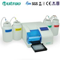 Sw800 elisa washer for microplate
