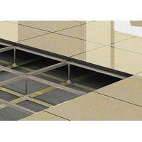 Wood Core Access Raised Flooring-with Ceramic Finish thumbnail image
