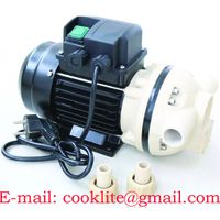 AdBlue AC Electric Transfer Pump