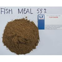 Fish Meal 55pct and 60pct Protein