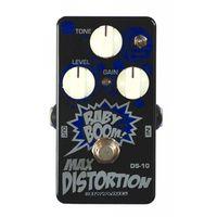 Biyang Babyboom Three modes distortion guitar effect pedal (DS-10)