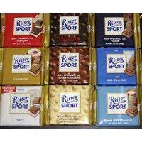 Ritter sport 100g thumbnail image
