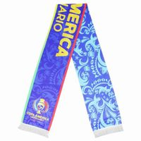 printing polyester football scarfs for fans