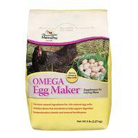 Omega Egg Maker