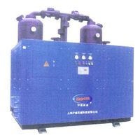 low dew point air dryer (combination)