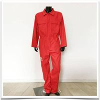 ZX PAINTBALL PROTECTIVE WORKING COVERALL thumbnail image