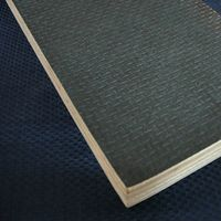 Anti Slip Film Faced Plywood Supplier