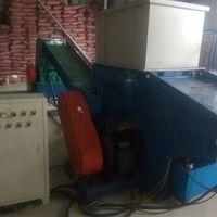 HDPE Plastic Recycling Machine thumbnail image