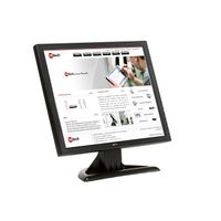 17 inch pos touch screen monitor for industrial application (German quality)