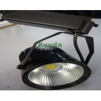 track lighting fixtures 10w 15w led cob 100-110lm/w high quality Application Clothing stores/jewelry