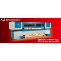 3.3 m, 8 Konica heads,textile printer