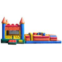 used inflatable bouncer for sale cheap