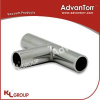 KL Group - AdvanTorr Weld Equal Tees