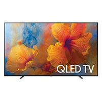 Samsung Electronics QN75Q9 75-Inch 4K Ultra HD Smart LED TV (2017 Model)