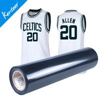 Heat press vinyl 50cm25m one roll size suitable for cutting plotter easy peeling decor on fabric f thumbnail image