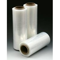 Stretch wrap film LLDPE  *high quality*