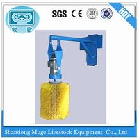 Animal Husbandry Equipment Auto Cow Body Brush