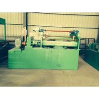 metal coil straighten and leveling machine