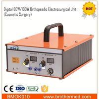 Digital 80W/100W Orthopeadic Electrosurgical Unit(Cosmetic Surgery) thumbnail image