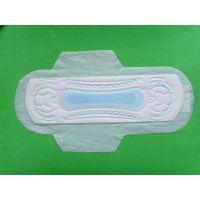 290mm blue ultra thin sanitary napkin