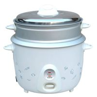 UP-RIGHT AND PRINTED Rice Cooker