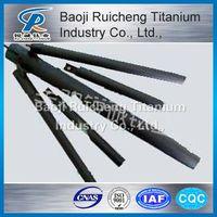 Best-selling Titanium Anodes for Sodium Hypochlorite Generator Competitive Price