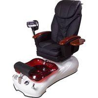 Pedicure Spa Chair thumbnail image