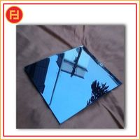 China mirror finish decorative stainless steel sheet