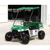 150CC UTV Utility Truck With CE, Automatic With Reverse thumbnail image