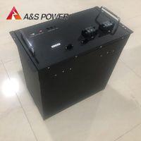 48V100Ah 5U for Telecom, Power Wall Rechargeable Li -ion Cells China Li-ion Battery