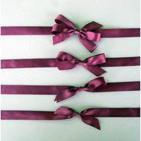 Various Satin Ribbon Bow