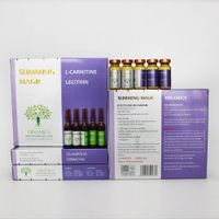 SLIMMING MAGIC (L-carnitine and Lecithin Body Slimming Injection)