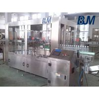 Automatic Drinking/Mineral/Purified Water Filling Machines thumbnail image