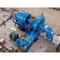 Water Turbine/SHPP/Hydro Power thumbnail image