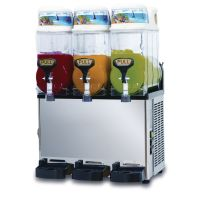 SLUSH MACHINE 3 x 10 LT capacity thumbnail image