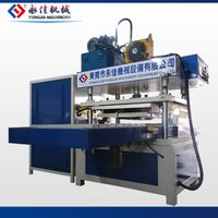 Inflatable boat making machine ,inflatable swimming pool making machine