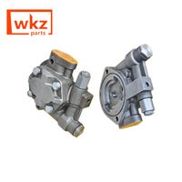 Komatsu Spare Parts PC200-5 Pilot Pump 708-25-04012 thumbnail image