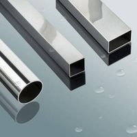 304L 316L 310S decorative stainless steel tube with the cheapest price by Taizhou factory