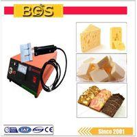BDS handheld Ultrasonic camembert food / fabic cutting machine cutter knife thumbnail image