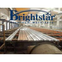 Aluminium Extrusion press, aluminum profile production line thumbnail image