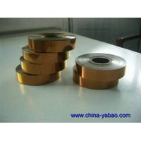 (Two-sided Stretch&Biaxial Oriented)Bo H Polyimide film