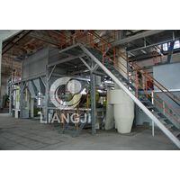 Complete wood pellet mill production line 3-4t/h thumbnail image