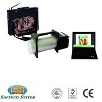 High Penetration Portable X Ray scanner AT2300