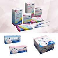 CE and FDA approved David HCG pregnancy test strip cassette midstream thumbnail image
