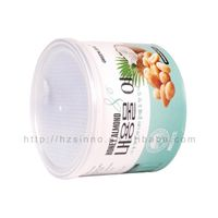 FDA standard easy tear membrane food paper can Custom made Paper packaging box