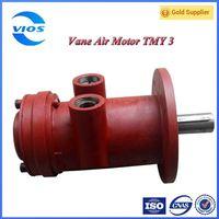 TMY3 pneumatic motor for mining machine thumbnail image
