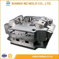 High precise Die Casting Mold for Aluminum parts
