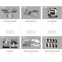 Auto Parts Mould thumbnail image